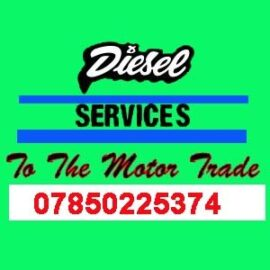 Diesel Services London to the trade 07850225374