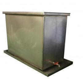 Dip Tank Screen printing Stainless steel