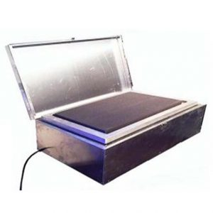 LED UV Exposure unit 33 x 42 TABLE TOP