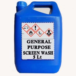 Screen Printing General Purpose Screenwash
