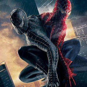 Spiderman Poster Print Great Super Hero