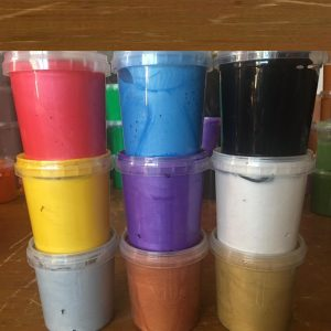 Metalic Waterbased ink Value Pack £22